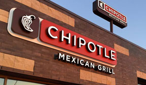 Chipotle experienced a challening fourth quarter while facing an expanded criminal probe.