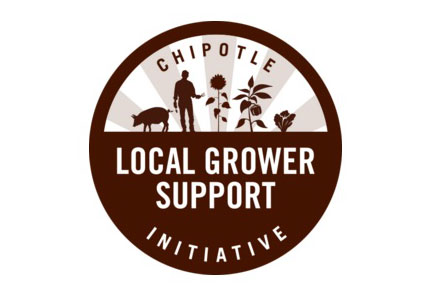 Chipotle Local Grower Support Initiative