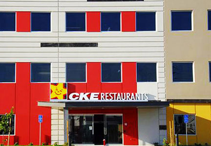 CKE Restaurants headquarters