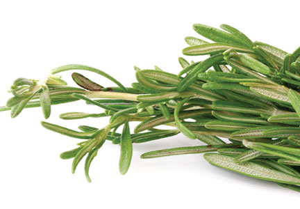 Rosemary extracts can provide oxidation protection in meat and poultry products.