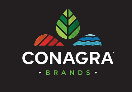 JP Morgan indicated ConAgra Foods (NYSE:CAG) as 'Overweight' With 55 PT