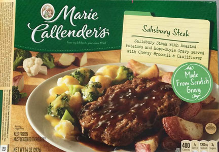 ConAgra launched a recall of frozen beef entrees due to undeclared Worcestershire sauce that may contain fish, a known allergen.