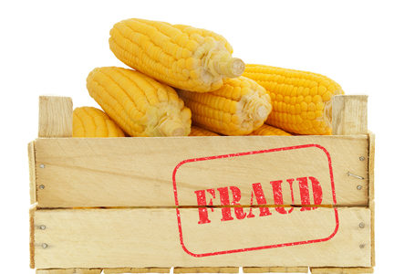 Corn Fraud