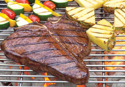 Creekstone Farms has added non-GMO Black Angus beef to its product lineup.