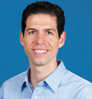 Daniel Schwartz, Restaurant Brands International Inc.