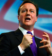 David Cameron resigned his position as UK Prime Minister after the British public voted to leave the EU.