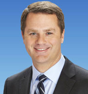 Doug McMillon, president and CEO of Wal-Mart Stores Inc.