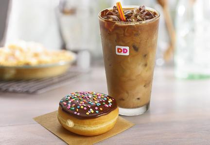 Dunkin' Brands Group's (DNKN)