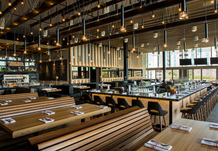 Earls Kitchen + Bar Miami