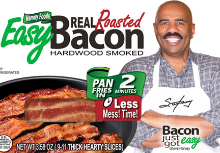 Easy Bacon package