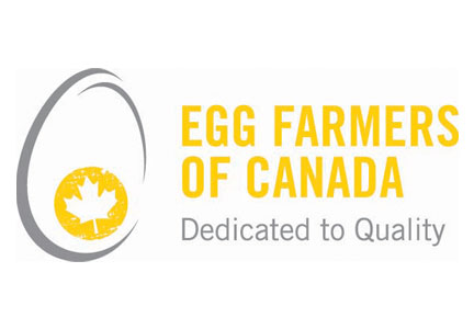 Egg Farmers of Canada pledge to transition to cage-free housing systems for laying hens.