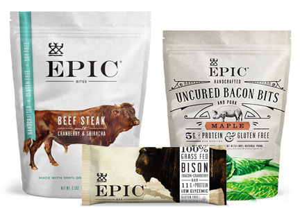 Epic Provisions meat products