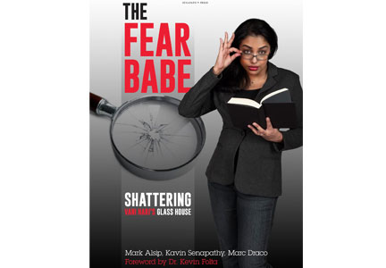 "A copy of ""The Fear Babe"""