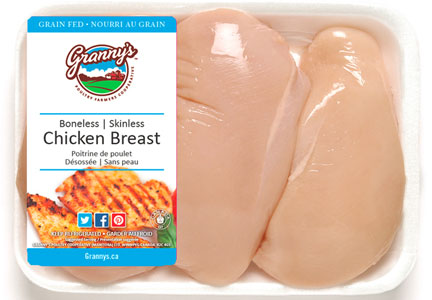 Granny's Poultry co-op announced a $30 million expansion of its processing facility.