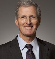 Greg Page, executive chairman of Cargill