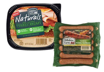 The impetus for Tyson Foods' evolving strategy is the 2014 acquisition of Hillshire Brands.