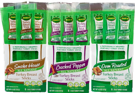 Hormel Turkey Snack Sticks