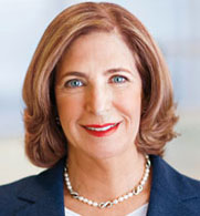 Ilene Gordon,CEO of Ingredion