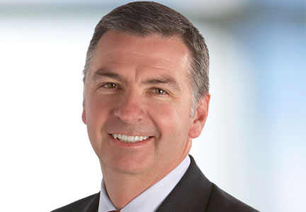 James P. Snee, COO of Hormel