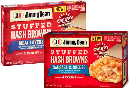 JD Hashbrowns