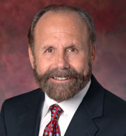 California State Sen. Jerry Hill