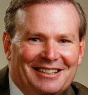 John Keating was named president of Cargill Meat Solutions.