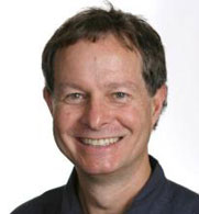 John Mackey, Whole Foods Market