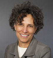 Mary Bassett, health commissioner for New York City