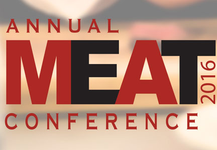 NAMI 2016 Meat Conference logo