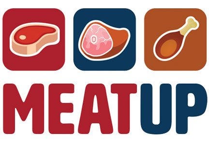 The North American Meat Institute launched MyMeatup.org to engage millennial consumers.