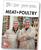 subscribe to meat+poultry