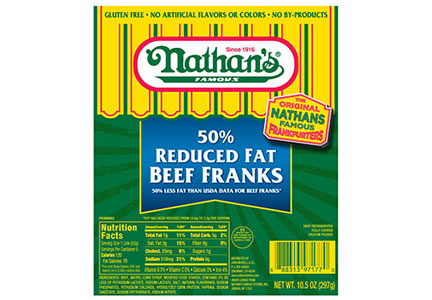 Nathan's Famous launches tender offer