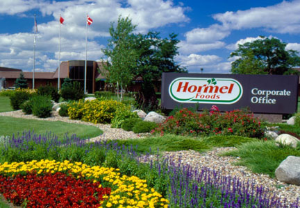 Hormel Foods Corp. is a fully branded company beyond Dinty Moore stew and Spam.