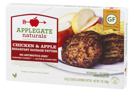Applegate, with its line of natural food products, proved to be a significant acquisition for Hormel Foods.