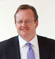 Robert Gibbs , executive vice president and global chief communications officer, McDonald's Corp.