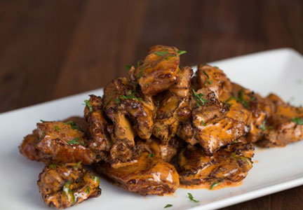 Osso Buco Riblets