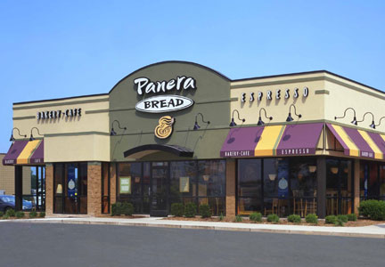 panera bread company rising fortunes Panera bread is a renowned restaurant that has come about from the merging of great companies and people however, the beginning was actually with au bon pain which.