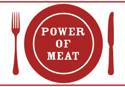 FMI/NAMI Power of Meat study