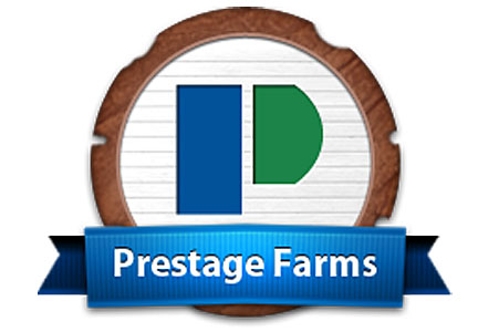 Prestage Farms logo
