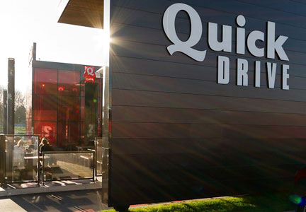 Burger King France plans to rebrand more than 500 Quick locations.