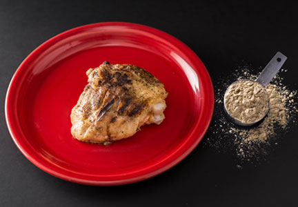 Advanced technologies have made it possible to boost the protein content of everyday foods.