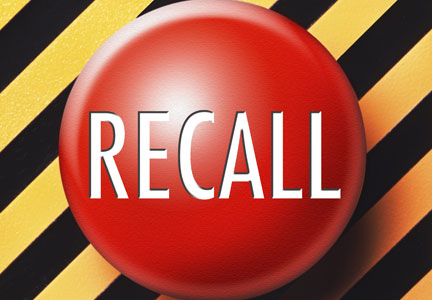 "Foods carrying the ""healthy"" halo are increasingly the subject of federal food recalls, according to Stericycle."