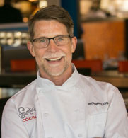 Chef Rick Bayless, founder of Frontera Foods