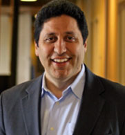 Saed Mohseni, Bob Evans' new president and CEO