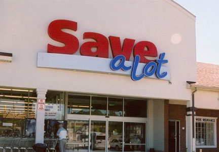 SuperValu Inc. is pursuing a potential separation of its Save-A-Lot business.