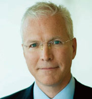 Sean Connolly, CEO of ConAgra Foods
