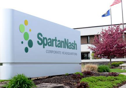 SpartanNash headquarters