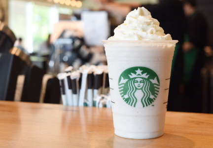 Starbucks reveals long term plans