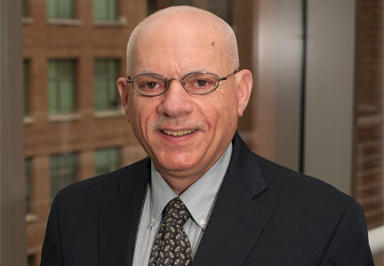Stephen Ostroff, acting FDA commissioner