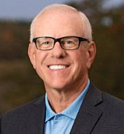 Steven Fricker, Popeyes Louisiana Kitchen